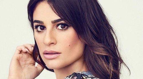 Lea Michele revela que su nuevo disco incluye una canción desgarradora dedicada a Cory Monteith