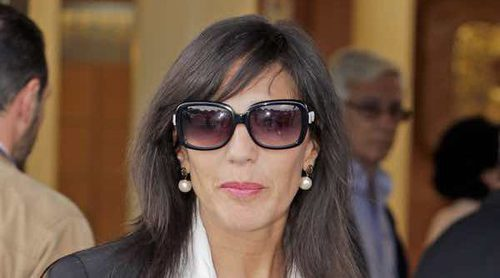 Concha Azuara carga contra los hijos de Palomo Linares: 'Le destrozaron el corazón a disgustos'
