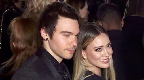 Hilary Duff rompe con su novio Matthew Koma tras tres meses de relación
