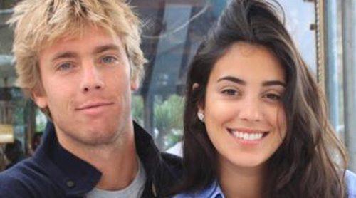 Christian de Hannover y Alessandra de Osma se casan en 2018