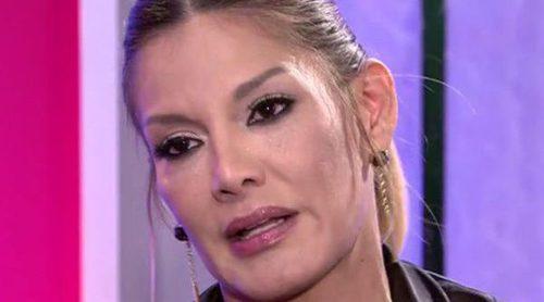 El accidentado paso de Ivonne Reyes por 'Sábado Deluxe': cláusulas, imposiciones y contradicciones
