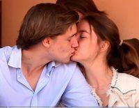 Royals enamorados: Alexandra de Hannover y Ben-Sylvester y Louis Ducruet y Marie Chevallier, todo amor en el tenis