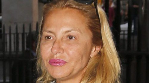 Alessandro Lequio, a punto de llevarse una demanda por insinuar que se había acostado con Cristina Tárrega