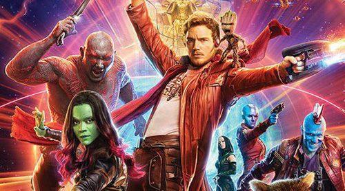 'Guardianes de la Galaxia Vol.2' y 'La Excepción a la Regla' lideran los estrenos de la última semana de abril