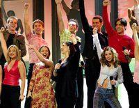 TVE anuncia el regreso de 'Operación Triunfo' 16 años después de su estreno