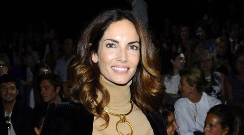 Eugenia Silva se sincera en la recta final de su segundo embarazo: