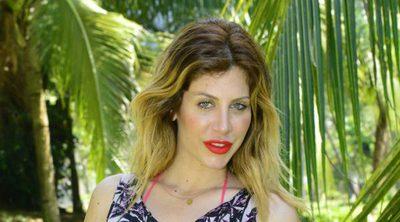 Paola Caruso muta a 'zombi' tras ser la primera 'expulsada' de 'Supervivientes 2017'