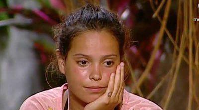La 'mentira' de Jorge Javier Vázquez a Gloria Camila en 'Supervivientes': sin novedades familiares