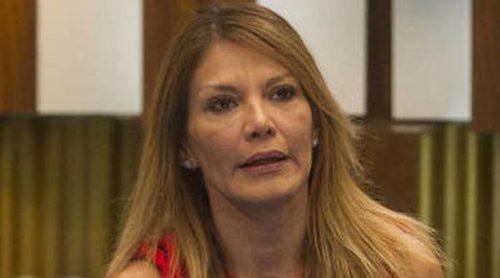 Ivonne Reyes contesta a Pepe Navarro: 'Si se arrepiente de algo, que se calle un poquito'