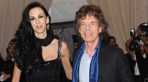 Mick Jagger recuerda con cariño a la fallecida L'Wren Scott en el que sería su 53 cumpleaños