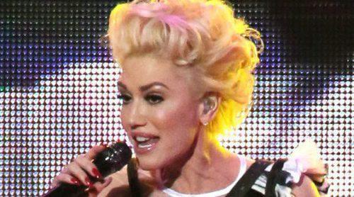 Gwen Stefani, obligada a cancelar su concierto de Las Vegas por una ruptura de tímpano