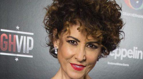 Irma Soriano, muy clara en 'Sábado Deluxe': 'Me merezco muchas cosas en la tele'
