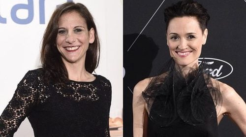 Laura Pamplona y Malena Alterio: así ha sido el reencuentro de las actrices de 'Aquí no hay quien viva'