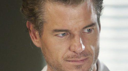 Eric Dane se retira de la serie 'The last ship' para tratarse de la depresión que sufre