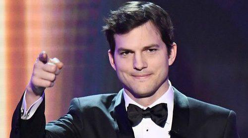 Ashton Kutcher desvela las razones por las que Mila Kunis y él llamaron Dimitri Portwood a su segundo hijo
