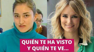 Así ha cambiado Alba Carrillo: Desde sus inicios en 'Supermodelo 2007' a su paso por 'Supervivientes 2017'