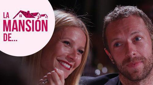 Conoce el lujoso ático de Nueva York donde Gwyneth Paltrow y Chris Martin vivieron 7 años juntos