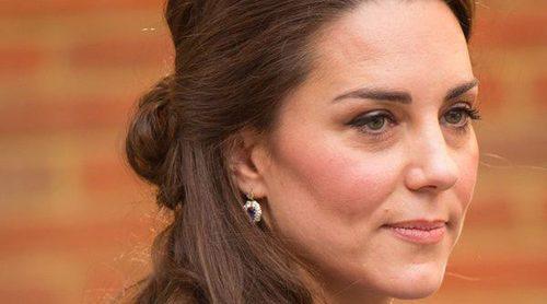 Críticas por su hipocresía y la millonaria multa que piden los Duques de Cambridge por el topless de Kate Middleton