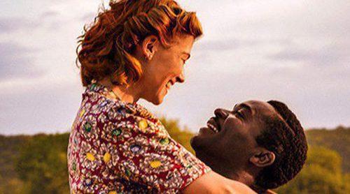 'Un Reino Unido', 'Círculo' y 'Pasaje al Amanecer' lideran los estrenos de la primera semana de mayo