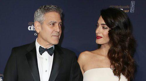 Los 5 papás maduritos de Hollywood más deseados del momento: de George Clooney a Hugh Jackman