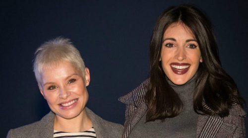 Noelia López, Soraya Arnelas, Megan Montaner y otras celebrities que celebran su primer Día de la madre