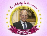 El Duque de Edimburgo, la celebrity de la semana por su jubilación: 70 años como consorte infiel, pero leal