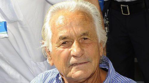 El triste funeral de Palomo Linares: del desplante en la esquela a la ausencia de la viuda Concha Azuara