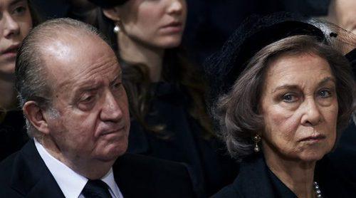 Tensión en la Familia Real: De la pelea de los Reyes Juan Carlos y Sofía al enfado de la Infanta Elena con Felipe y Letizia