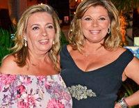 Las hermanas Campos: fracasos amorosos, la sombra del favoritismo y el drama del cáncer