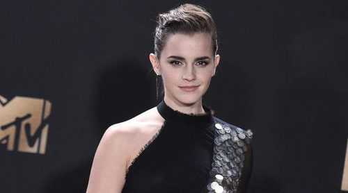 El reivindicativo discurso de Emma Watson en los MTV Movie Awards 2017