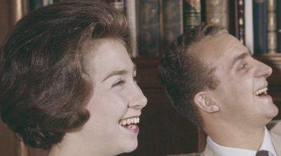 3 motivos por los que el matrimonio de los Reyes Juan Carlos y Sofía ha merecido la pena