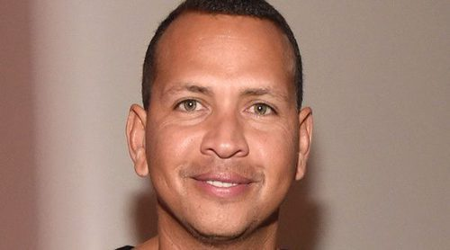 Alex Rodriguez acude sin Jennifer Lopez en los Sports Emmy Awards