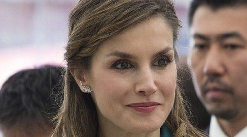 El capricho desvelado y la sorprendente 'mentira' de la Reina Letizia