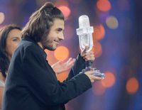El delicadísimo estado de salud de Salvador Sobral, ganador del Festival de Eurovisión 2017