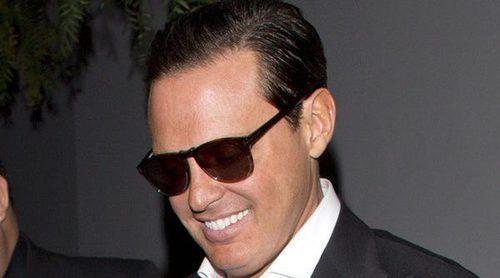Luis Miguel hace las paces con su exrepresentante por un millón de dólares