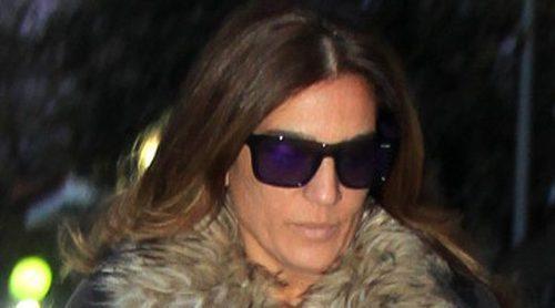 Raquel Bollo habla en 'Sálvame' sobre Chiquetete: