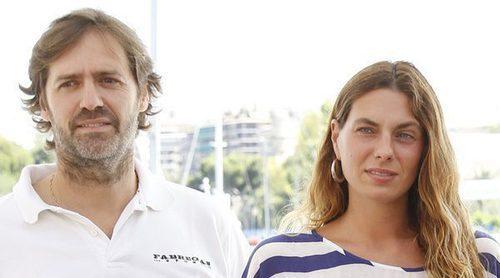 Alejandra Osborne y Joaquín Buendía se separan tras trece años de matrimonio