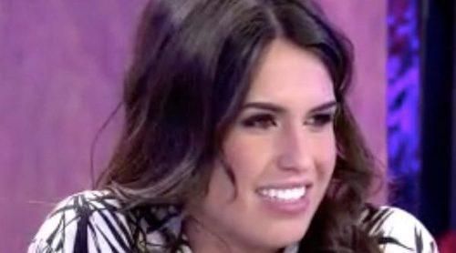 Sofía Suescun ataca a Kiko Jiménez:
