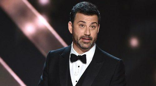 Jimmy Kimmel presentará la gala de los Premios Oscar 2018 por segundo año consecutivo