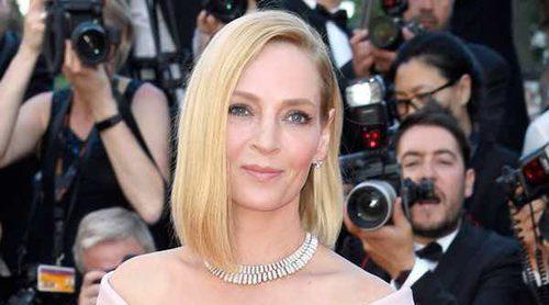 Inicio Cannes 2017: De los escotazos a la alegría de Rossy de Palma pasando por el modelito de Victoria Abril