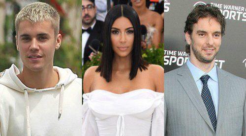 Kim Kardashian, Justin Bieber o Lorena Bernal: los cameos de las celebrities en CSI