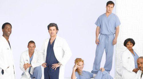 ABC anuncia el spin off de 'Anatomia de Grey' protagonizado por bomberos
