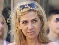 La Infanta Cristina se pierde la Comunión de la Infanta Sofía para evitar un conflicto en la Familia Real