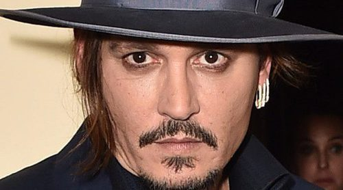 Johnny Depp vuelve a creer en el amor tras su polémico divorcio de Amber Heard