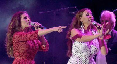 El PP pagó con dinero negro un concierto de Azúcar Moreno en su campaña de 2007