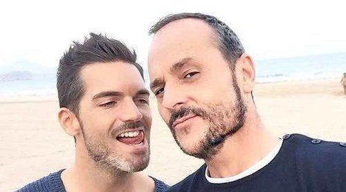 Nacho Montes y el Mr Gay World Roger Gosalbez rompen tras un año de amor