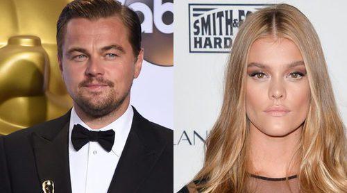 Leonardo Dicaprio y Nina Agdal rompen su noviazgo después de un año