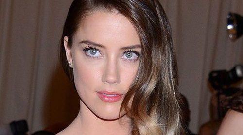 Primeras imágenes de Amber Heard como 'Mera' en Aquaman