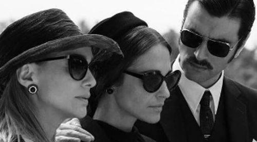 Las primeras imágenes de 'Velvet Colección' revelan la muerte de uno de los personajes