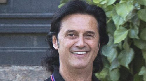 Poty Castillo, sobre el divorcio entre Paula Echevarría y David Bustamante: